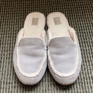 Authentic Ugg slip ons
